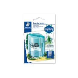 STAEDTLER Art Tub Sharpener Packaging