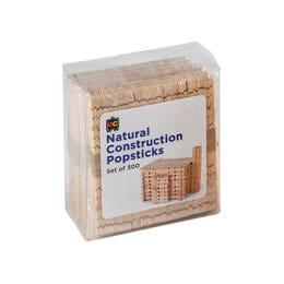 EC Construction Popsticks Pack