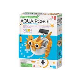 4M Green Science Aqua Robot Kit