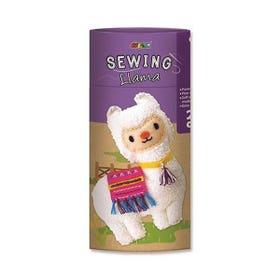 Avenir DIY Sewing Llama Kit