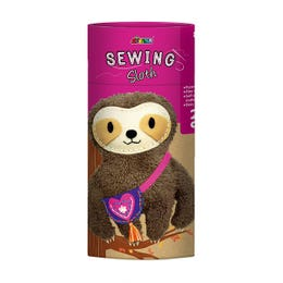 Avenir DIY Sewing Sloth Kit