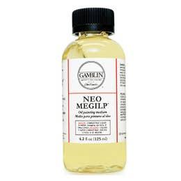 Gamblin Neo-Megilp 125ml