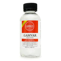 Gamblin Gamvar Gloss Varnish 125ml