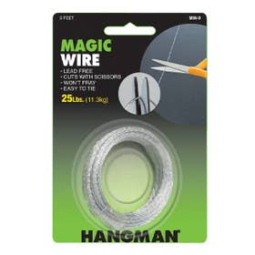 Hangman Magic Wire