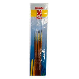 Springer Pony Brush Pack