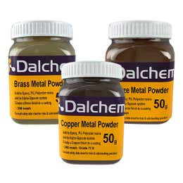 Dalchem Fine Metal Powders Copper, Brass, Bronze