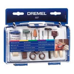 Dremel General Purpose Kit