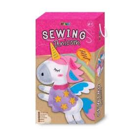 Avenir Sewing Doll Unicorn Kit