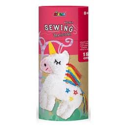 Avenir Sewing Unicorn Key Chain Kit
