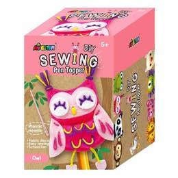 Avenir Sewing Owl Pen Topper Kit
