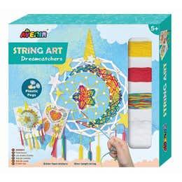 Avenir String Art Dreamcatcher Kit