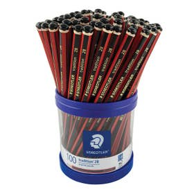 STAEDTLER Tradition Pencil Tub 100