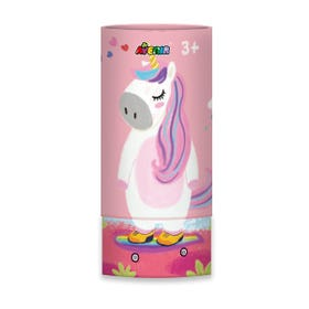 Avenir Silky Crayons Unicorn Set