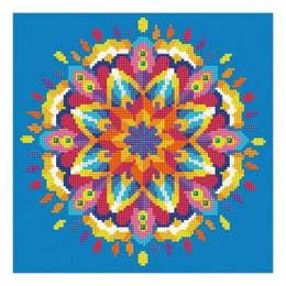 Diamond Dotz Mandala Kit Design