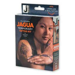 Jacquard Body Art Jagua Temporary Tattoo Kit