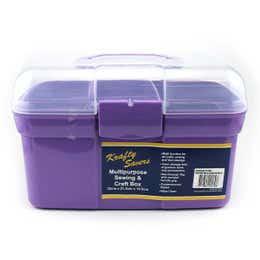 HABEE$avers Multipurpose Sewing & Craft Box