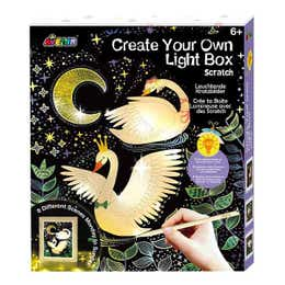 Avenir Create Your Own Light Box