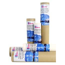 Art Spectrum Double Primed Petite Canvas Rolls