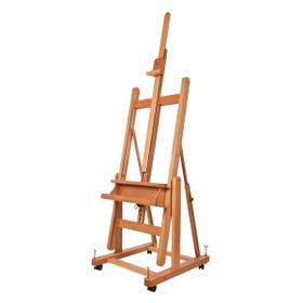 Mabef M18 Studio Convertible Easel