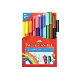 Faber-Castell Connector Pen Wallets Wallet 10