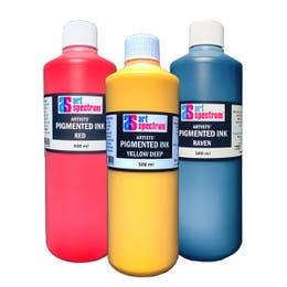 Art Spectrum Pigmented Inks 500ml