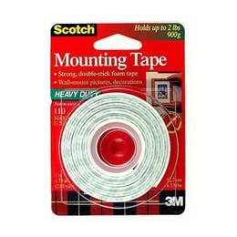 3M 110 Foam Mount Tape