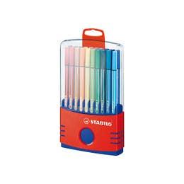 STABILO Pen 68 ColourParade Set 20