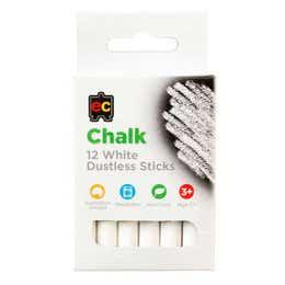 EC White Chalk Pack