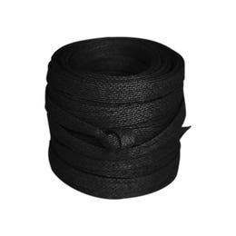 Vandoros Eco Ribbon Black 10mm x 1m