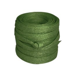 Vandoros Eco Ribbon Olive 10mm x 1m