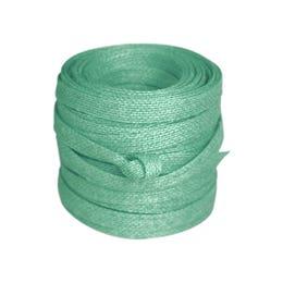 Vandoros Eco Ribbon Teal 10mm x 1m