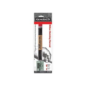 General's Willow Charcoal Kit