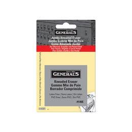 General's Jumbo Kneadable Eraser