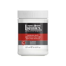 Liquitex Modelling Paste Gel Medium 237ml