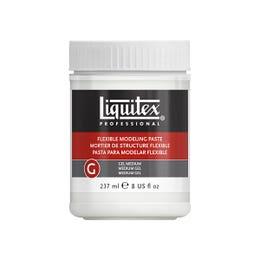 Liquitex Flexible Modeling Paste Gel Medium 237ml