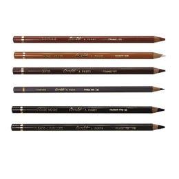 Conte A Paris Sketching Pencils