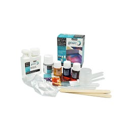 Pebeo Gedeo Resin Colour Discovery Set 150ml