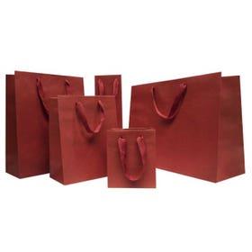 Vandoros Metro Red Bags