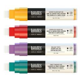 Liquitex Professional Paint Markers 15mm Nib