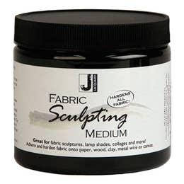 Jacquard Fabric Sculpting Medium 470ml