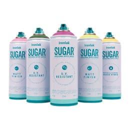 Sugar Spray Paints 312g Group