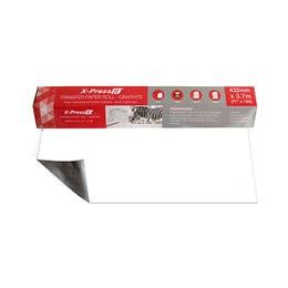 X-Press It Transfer Papers 432mm x 3.7m Graphite