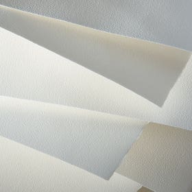 Arches Watercolour Paper Sheets Medium (Cold Pressed) 300gsm 400mm x 500mm