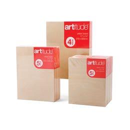Artitude Thin Edge Artists' Boards