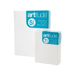 Artitude Thin Edge Canvas Value Packs