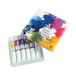 Art Spectrum Gouache Paint Sets Assorted Colours Set 6 x 22.5ml