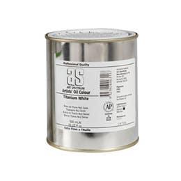 Art Spectrum Oil Paints 500ml