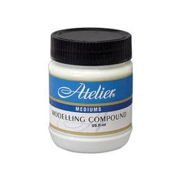 Atelier Traditional Moulding Paste 250ml