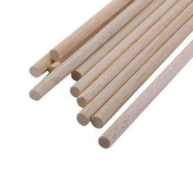 Balsa Wood Dowells 19.5mm x 915mm