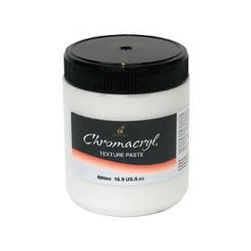 Chromacryl Texture Pastes 1 Litre